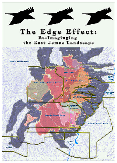 The Edge Effect Title Map